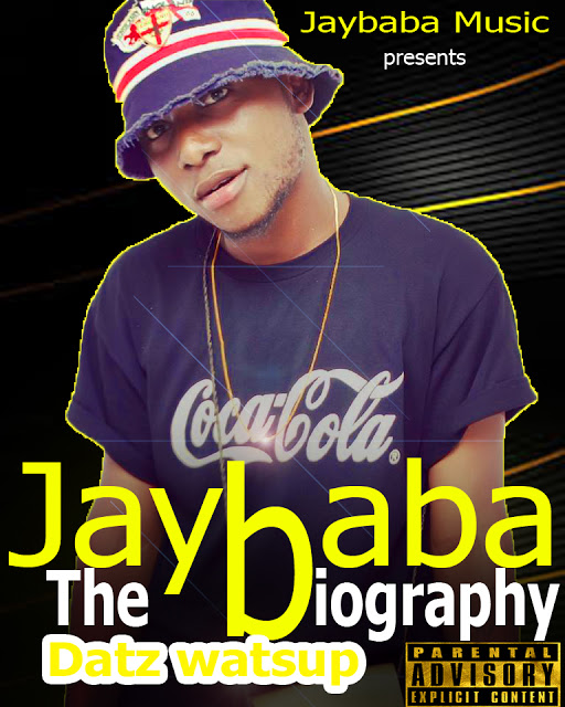 ABOUT: JayBaba [The Biography] @jaybabaofficial