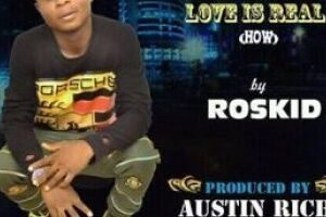 Roskid feat. SkyDJs - African Lo Lo Mo Mp3