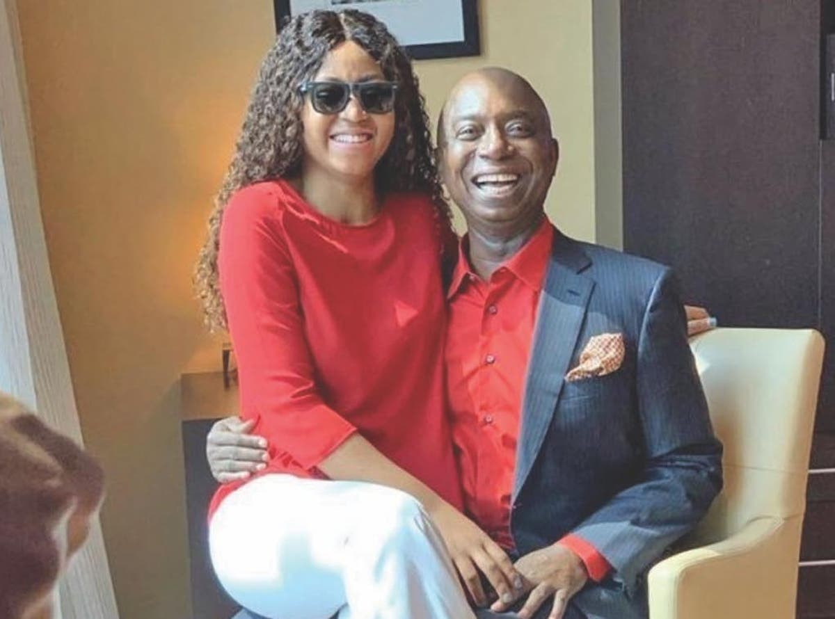 Billionaire, Ned Nwoko drags Azuka Jebose to court, sues for N2 billion after he called him a cultist for marrying virgins