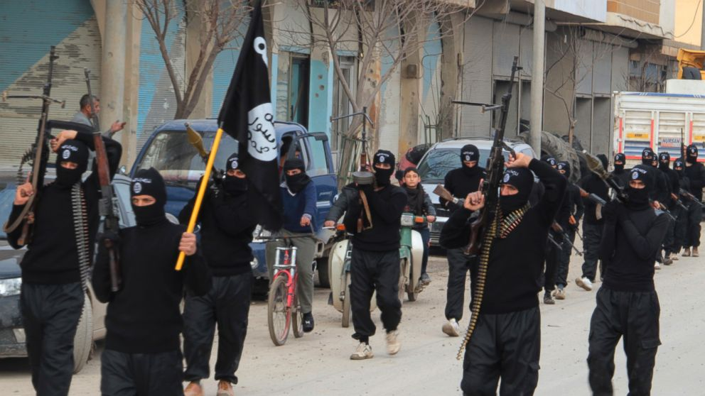 ISIS spreading in Africa, seizes one a city in Mozambique