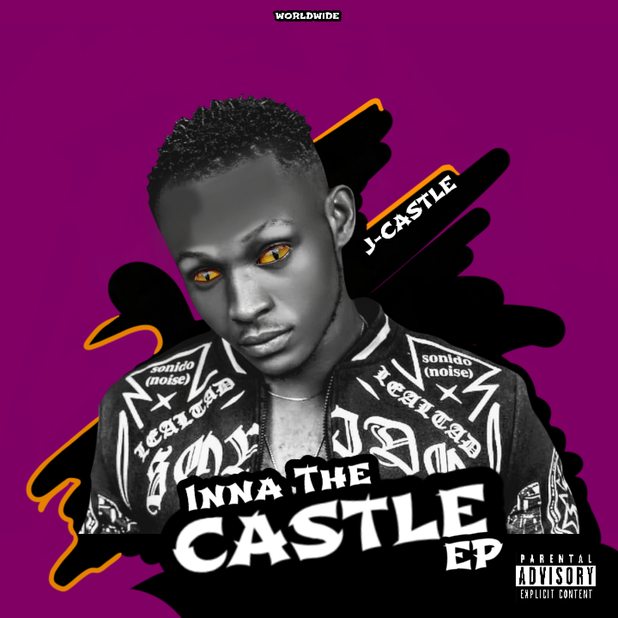LATEST EP: J Castle – Inna The Castle(The Ep). [Download Mp3]