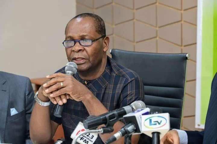 If Nothing Is Done Now IPOB Will Be Dangerous Than Boko Haram —Joe Igbokwe, Special Adviser to the Lagos State Government