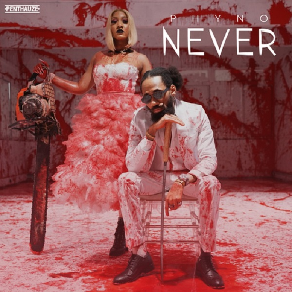 LATEST MUSIC: Phyno Never [Download Mp3]
