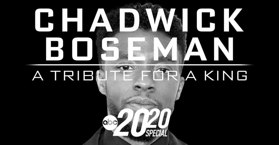 LATEST 2020 MOVIE: Chadwick Boseman – A Tribute for a King [Download Mp4]
