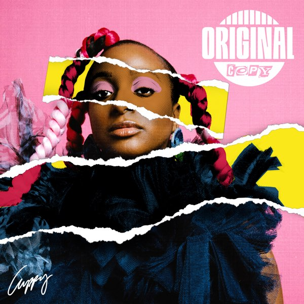 DOWNLOAD MP3: Cuppy – Karma ft. Stonebwoy