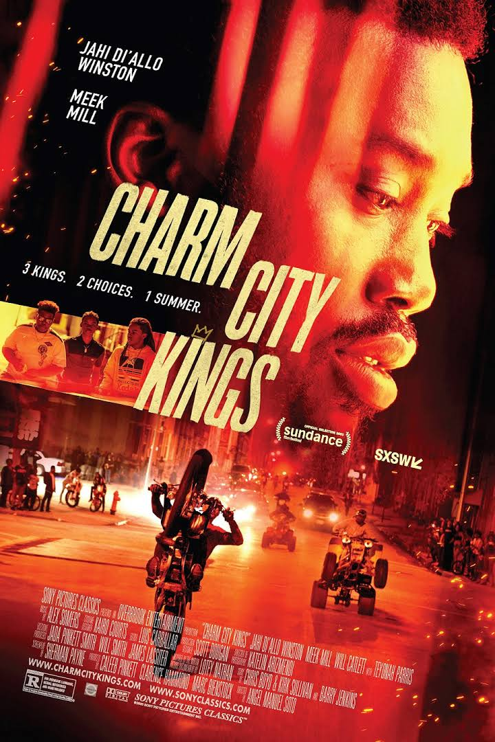 DOWNLOAD MOVIE: Charm City Kings (2020)