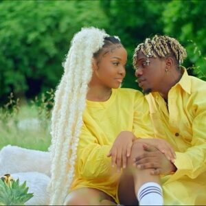 Rayvanny ft. Zuchu – Number One (Video)