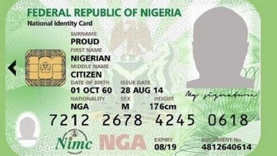 These are some steps to link your phone number with your National Identity Number (NIN)