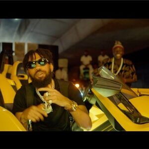 Phyno – For The Money (Video)