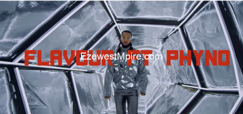Flavour – Doings Video