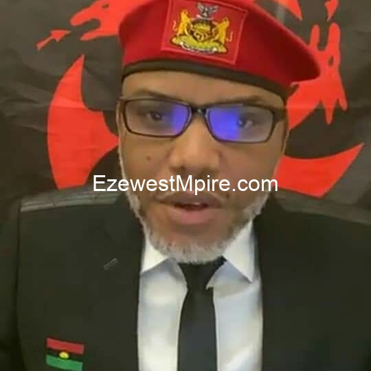 We Will Defend Biafra Land From Killer-Fulani Herders at All Cost – Mazi Nnamdi Kanu