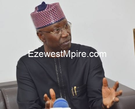 """""""We must understand that nobody is safe until everyone is vaccinated"""" – SGF Boss Mustapha"""