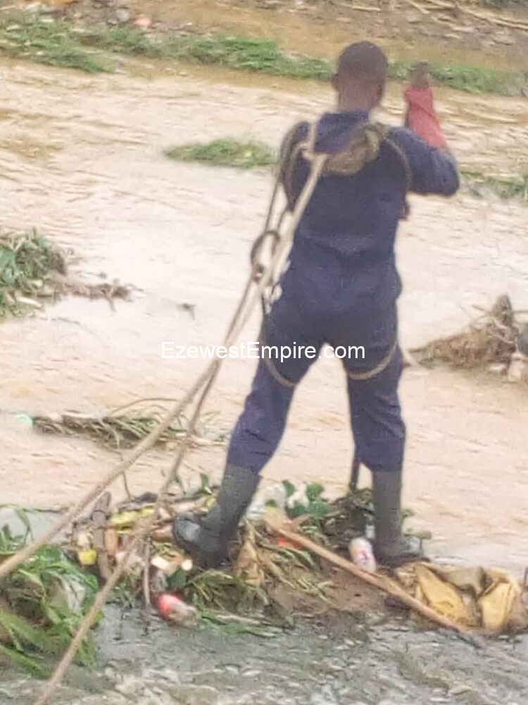 Body of 17-year-old girl recovered in Kwara river
