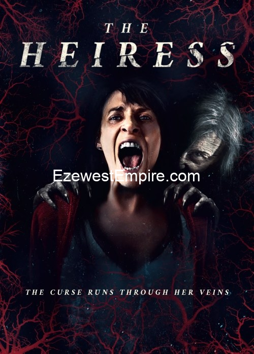 2021 MOVIE: The Heiress [DOWNLOAD MP4]