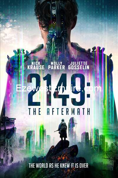 2021 MOVIE: 2149 – The Aftermath (Confinement) (Download Mp4)