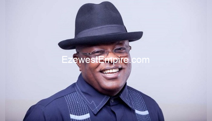 """Let's Empower the """"Bandits"""" they are our children – Gov Dave Umahi"""