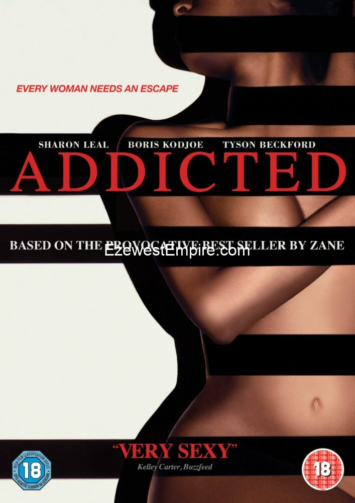 18+ MOVIE: Addicted (DOWNLOAD MP4)