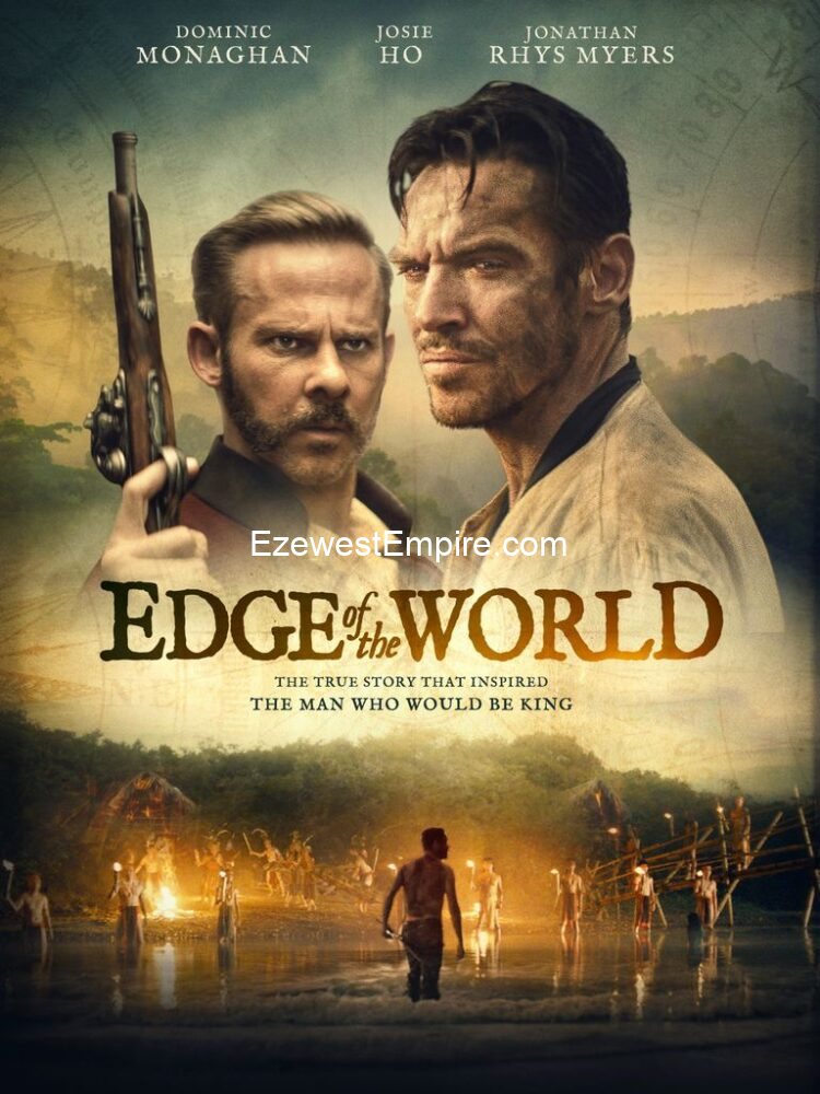 2021 MOVIE: Edge of the World [DOWNLOAD MP4]