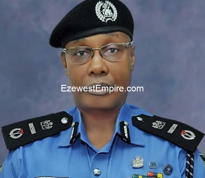 The police premises is not a junkyard, All impounded vehicles must be cleared – IG of Police