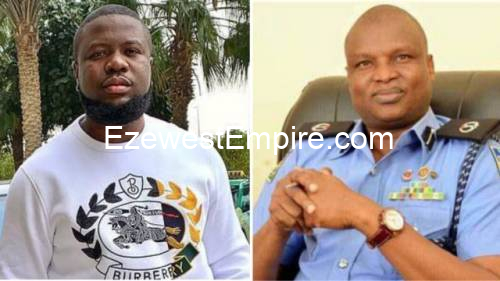 Miyetti Allah Accuses FBI Of Conniving With Southern Leaders To 'Persecute' Embattled Police Chief, Abba Kyari