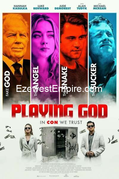 2021 MOVIE: Playing God (DOWNLOAD MP4)
